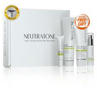 Neutratone Introductory Anti-Aging Regimen